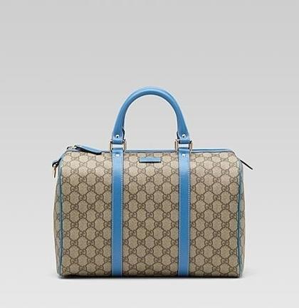 Gucci - 'joy' medium boston bag. 193603FU49N6209 - StyleSays: Gucci Joy, Medium Boston, Designer Handbags, Design Handbags, Authentic Design, Queens Bees, Gucci Handbags, Boston Bags, Joy Medium