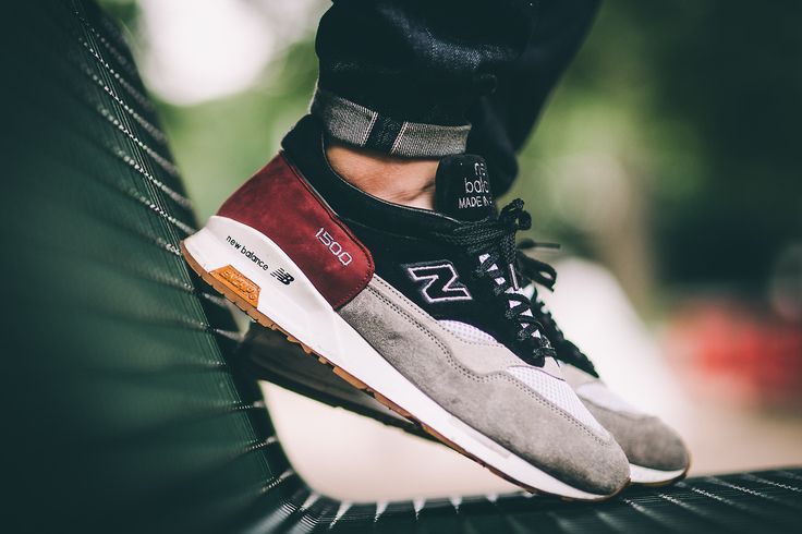Sweetsoles – Solebox x New Balance 1500 MSB 'Finals'
