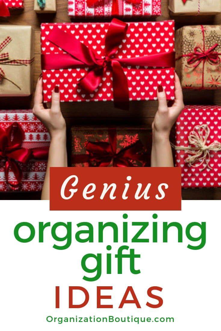 Geniusorganizing com