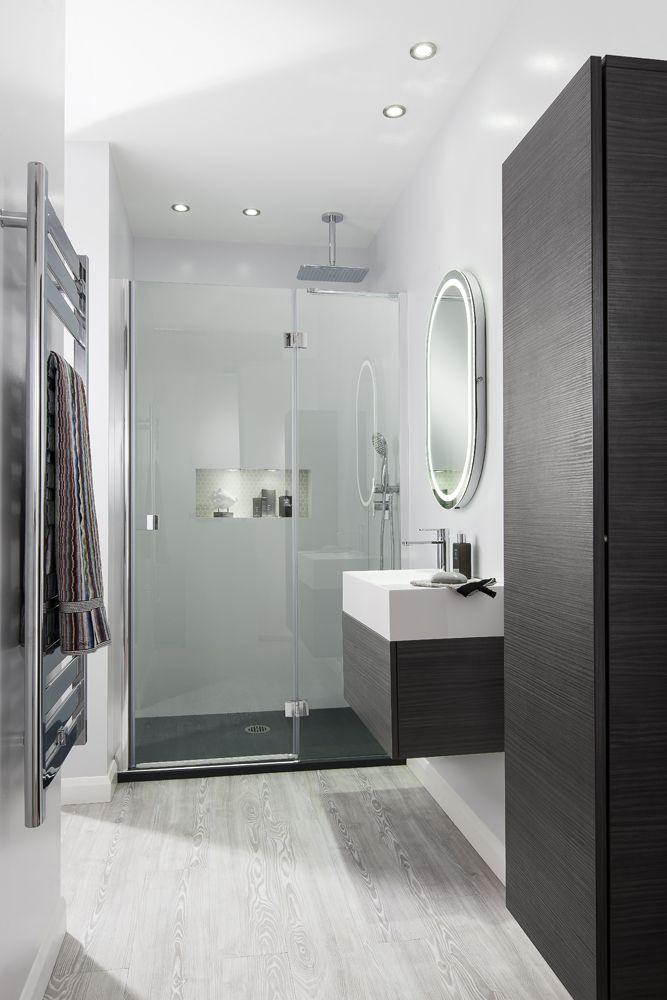 Elite Anthracite   Bauhaus Bathrooms - Furniture, Suites, Basins - Ultimate Bathroom Solutions