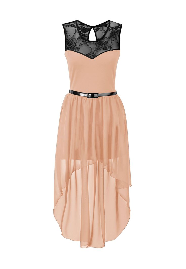 What a Beaut: Today's Offer with a huge 20% OFF! http://www.prodigyred.com/p3786/fariya-chiffon-lace-mixi-dress/product_info.html?attr_id=9