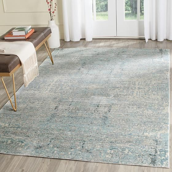Lara Area Rug - Machine-made Rugs - Synthetic Rugs - Contemporary Rugs - Abstract Rugs | HomeDecorators.com