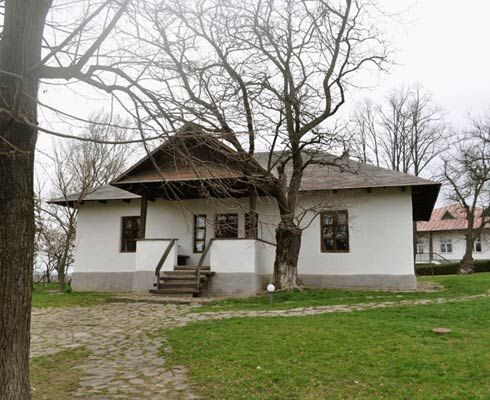 Destinaţie de weekend: Casa memorială Mihai Eminescu din Ipoteşti