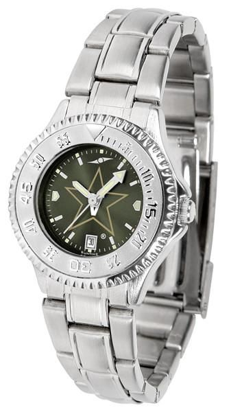 New - Ladies Vanderbilt Commodores-Ladies' Competitor Steel AnoChrome
