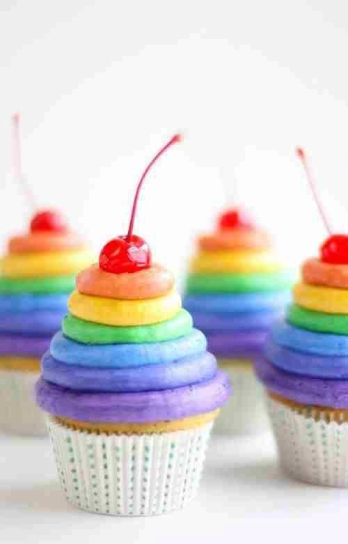 gay birthday cake