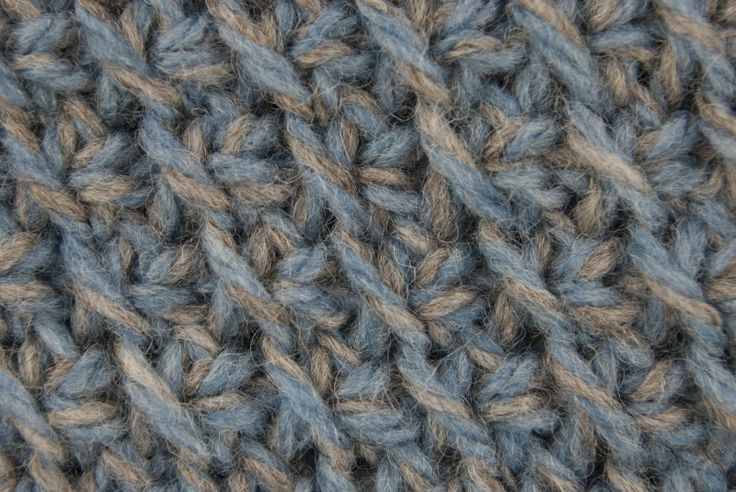 tunisian crochet stitches instructions