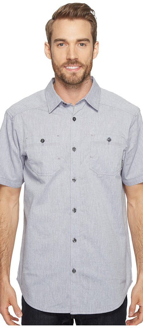 Best 25  Short sleeve button up ideas on Pinterest | Funky style ...