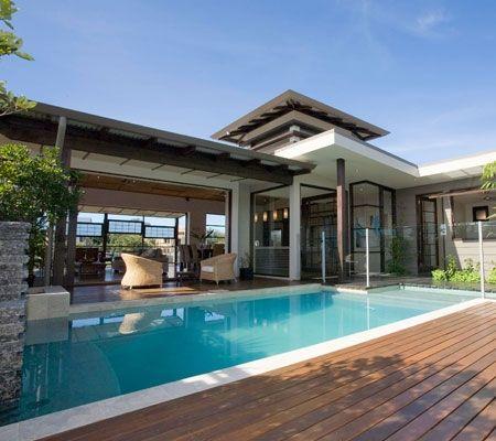 Queensland Homes | Chris Clout Design