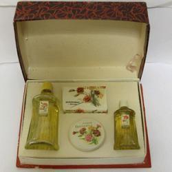 Парфюмерия Духи советского периода Набор Гвоздика - купить духи, парфюм, туалетную воду.