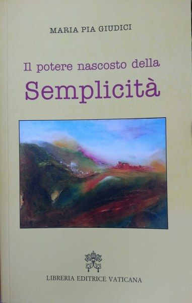 Barbara Reale artworks on cover of this book  Vatican edition