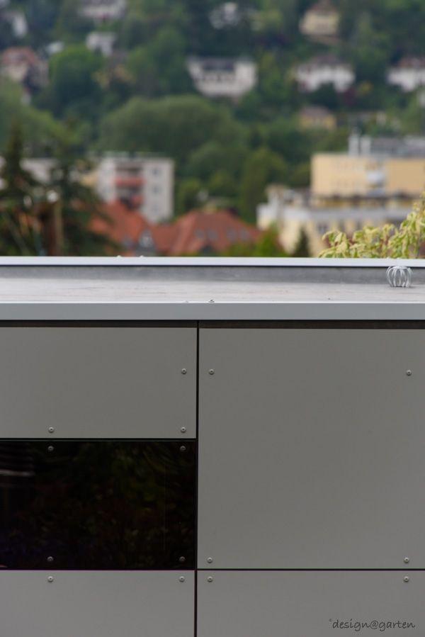 gartenhaus mit Schiebetüre in Würzburg