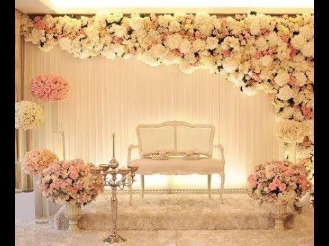 Youtube backdrop4 pinterest new how to diy cutting shape floral backdrop tutorial youtube junglespirit Choice Image