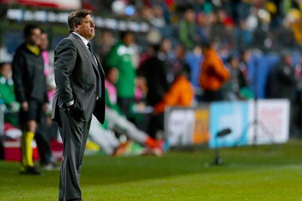 MESSICO ECUADOR Rojadirecta streaming calcio diretta tv Coppa America 2015