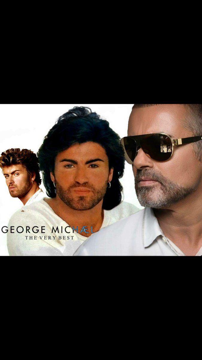 R.I.P. Georgios Kyriacos Panayiotou (25 June 1963 – 25 December 2016), known professionally as George Michael