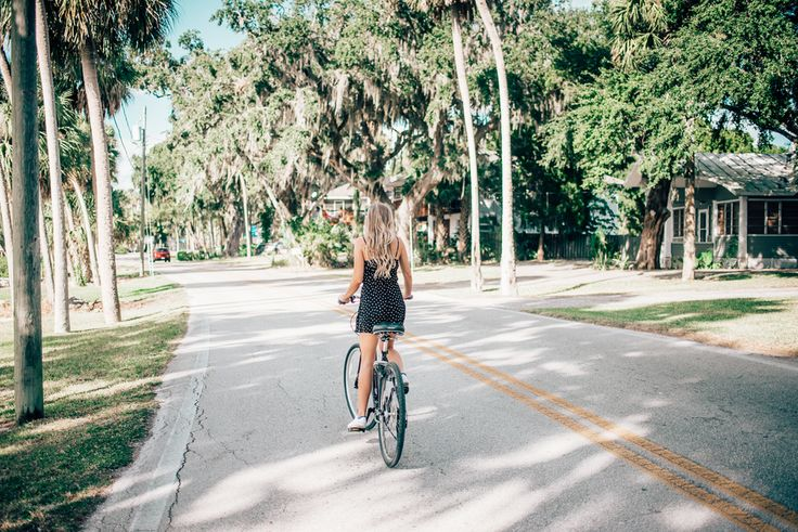 biking Start Living Your Best Life - Blogi | Lily.fi