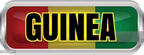 Heraldry,Art & Life: GUINEA - ART with National Symbolism