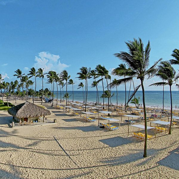 punta cana ocean blue and sand | Ocean Blue Sand - Hotel, Punta Cana - TUI.at