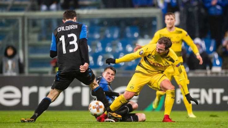 Gotze 6/10 but Dortmund more lucky than good in beating Atalanta: Captain Marcel Schmelzer scored the late equalizer that gave Borussia…