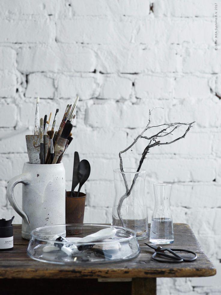 Råmans öga för linjer | IKEA Livet Hemma – inspirerande inredning för hemmet