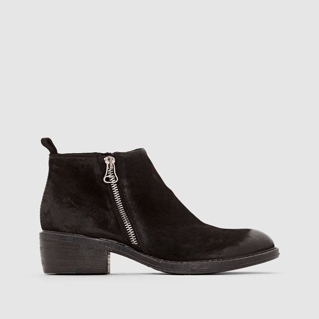 Boots cuir MJUS GAUCHO MJUS