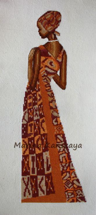 Gallery.ru / africa