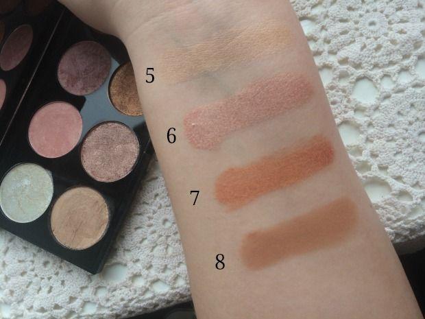 Cream Blush Palette by Revolution Beauty #14