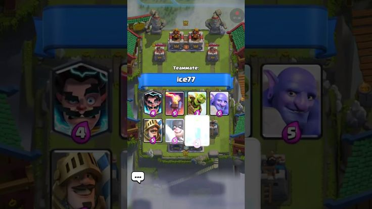 Clash Royale 2v2 Hack Destroying oponents Clash Royale 2v2 Hack Destroying oponents Url link to my latest video: https://youtu.be/cicvM0iIybw Music: Licensed under Creative Commons By Attribution 4.0 Subscribe for more Clash Royale Mirror Battle Challange Cheat