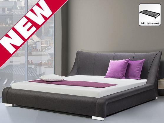 die besten 25 polsterbett 180x200 ideen auf pinterest. Black Bedroom Furniture Sets. Home Design Ideas