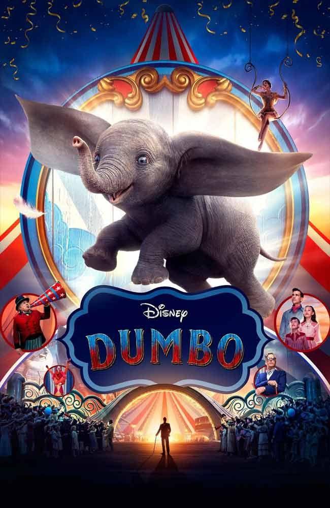 Ver Dumbo Pelicula Completa Hd Online Entrepeliculasyseries Peliculas Animadas Disney Dumbo Peliculas De Disney