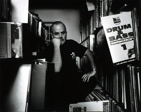 The Quietus | Features | John Peel's Records | John Peel's Record Collection: 'C' Reviewed By Everett True