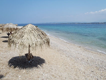 Kaiki Beach Spetses
