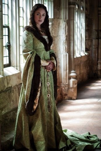 Court dress possibly of the Duchess of York | Richard Jenkins Photography