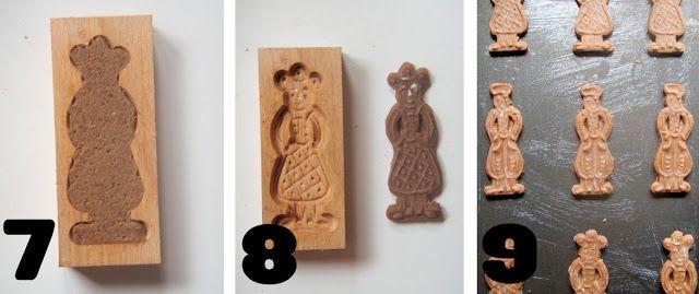 Speculaasplanken gekocht, van Sinterklaas en Zwarte Piet. Is het al bijna december?