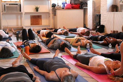 Falling asleep during savasana. | 23 Problems Only Yoga People Understand #yoga #fitness #healthy
