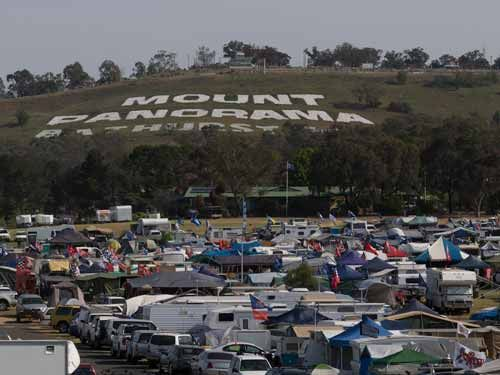V8 Supercars Supercheap Auto Bathurst 1000 | Official Ticketek tickets, tour and event information - Ticketek Australia