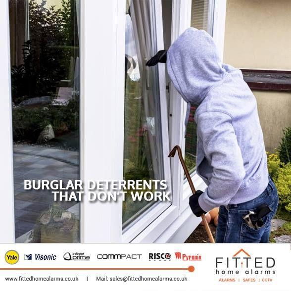 Best Burglar Deterrents Dog