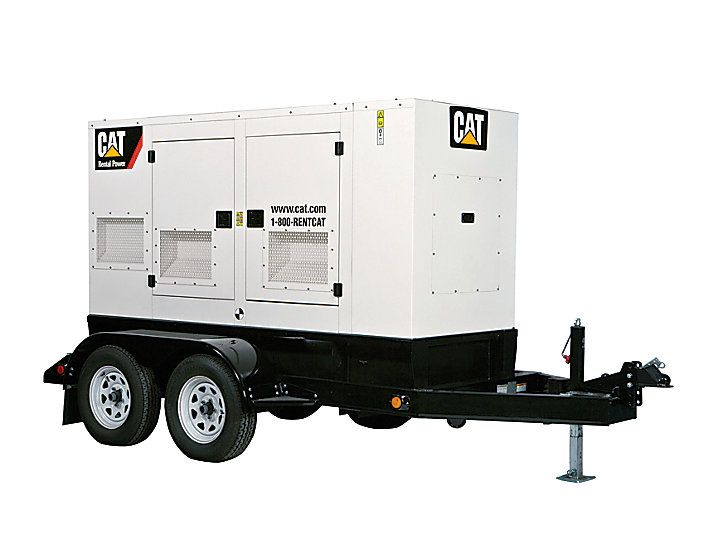 Cat Machine Generator Rental Waxahachie 469 242 2272 Waxahachie Emergency Generator Caterpillar Equipment