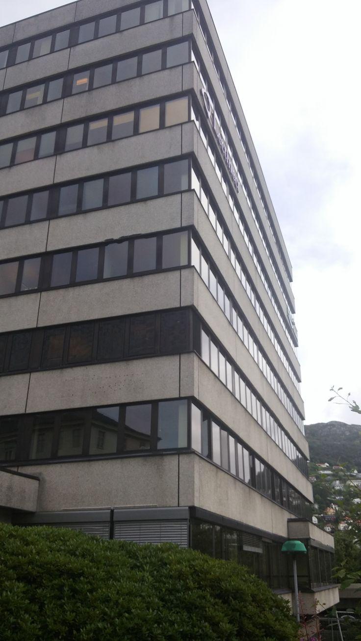 Before renovation 2015