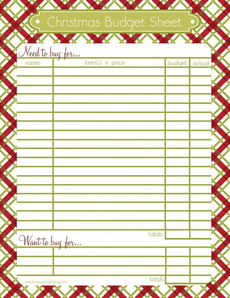 323 best Christmas Organizing Lists,Party Printables \ Ideas - holiday sign up sheet templates