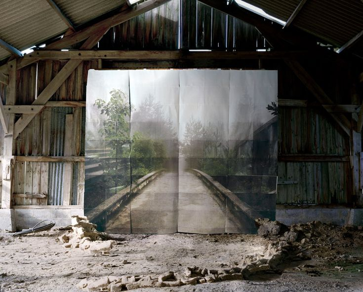 Noemie Goudal photography.