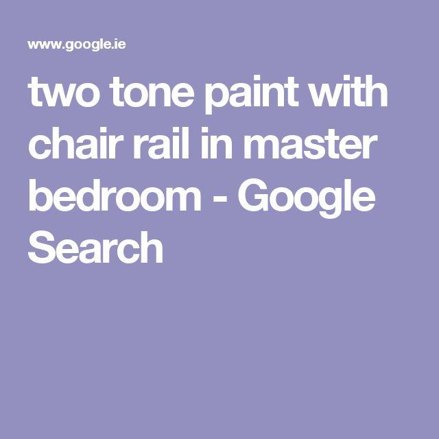 Best 25+ Two Tone Paint Ideas On Pinterest