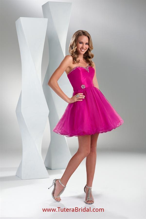 Mejores 320 imágenes de Flirt Prom en Pinterest | Vestidos para ...