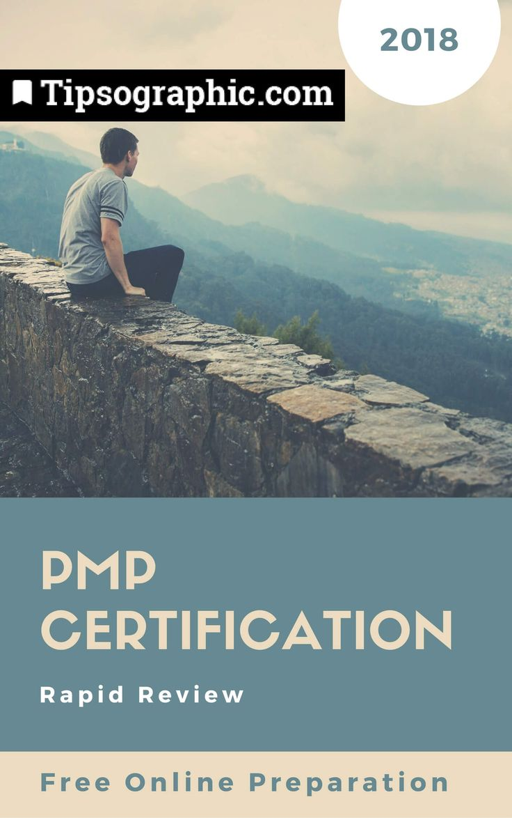 The 25 best project management courses ideas on pinterest pmp certification 2018 rapid review free online preparation based on pmbok6 xflitez Gallery
