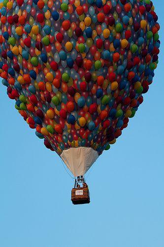 Twente ballooning oldenzaal
