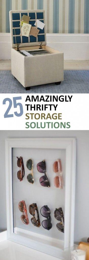 Storage solutions, DIY storage, home storage ideas, popular pin, DIY storage, storage hacks, easy storage ideas.