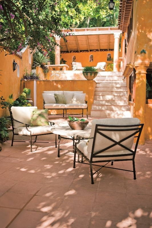 1000 Ideas About Brown Jordan On Pinterest Vintage Patio Wicker And Outdoor Furniture