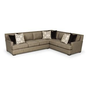 333SECTIONAL in by Stanton Furniture in Lacey, WA - Sectional