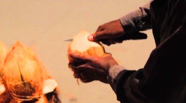 Национальная кухня Танзании - Африканская кухня