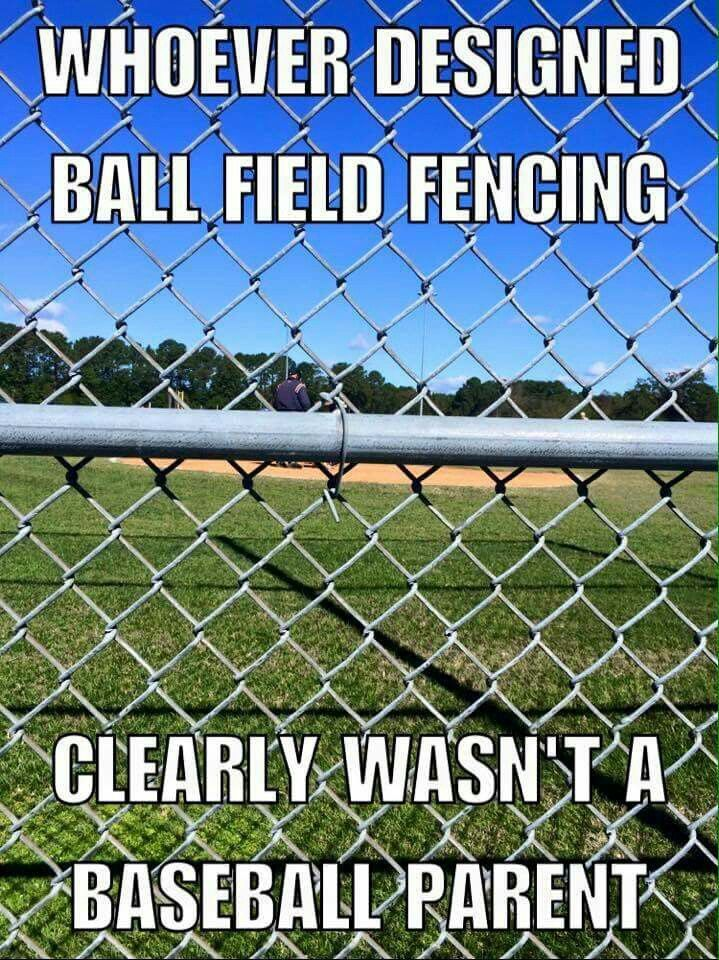 pics of the fence