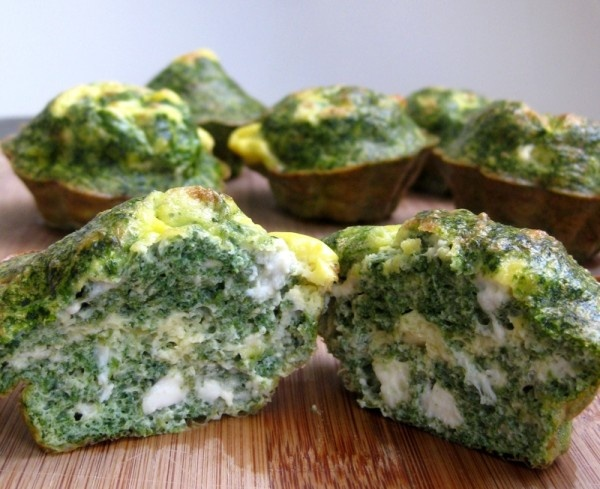 ... feta cheese spinach bacon and feta frittata recipe bacon feta spinach